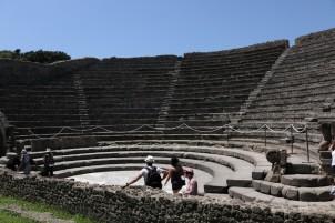 The small theatre