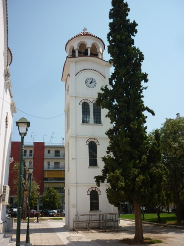 Volos church